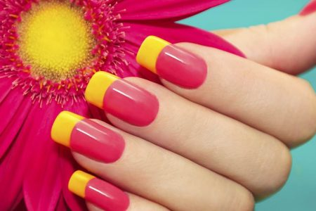 Color Street Valentine's Day Nails - Color Street Nails