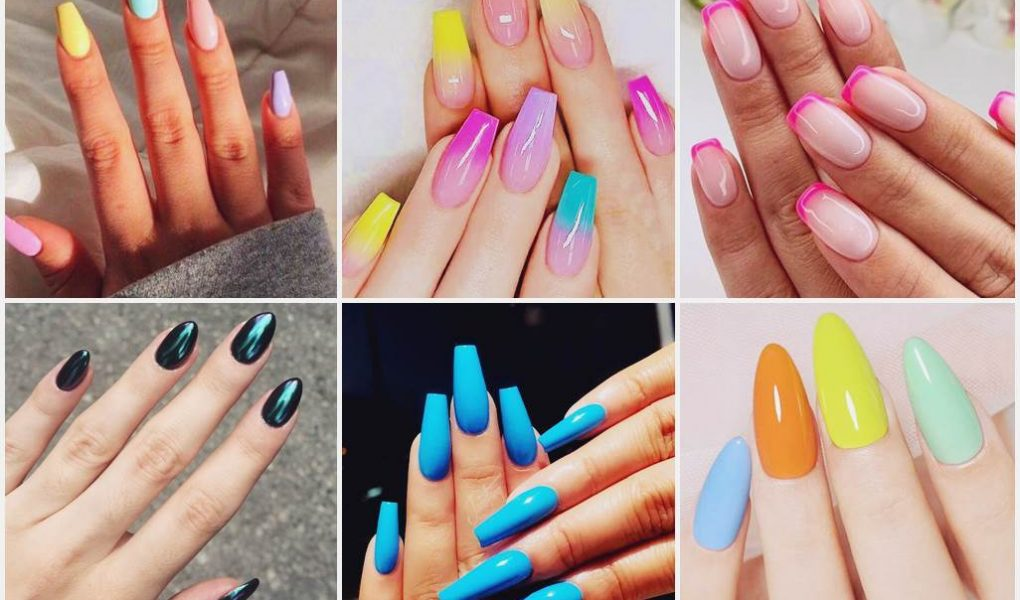 ideas-for-summer-nails